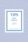 link and cover image for the book TIPS: Public Relations