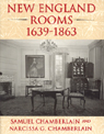 link and cover image for the book New England Rooms 1639-1863