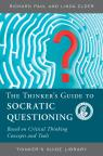 link and cover image for the book The Thinker's Guide to Socratic Questioning