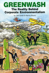link and cover image for the book Greenwash: The Reality Behind Corporate Environmentalism