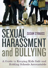 link and cover image for the book Sexual Harassment and Bullying: A Guide to Keeping Kids Safe and Holding Schools Accountable