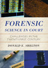 link and cover image for the book Forensic Science in Court: Challenges in the Twenty First Century