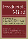 link and cover image for the book Irreducible Mind: Toward a Psychology for the 21st Century