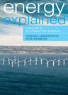 link and cover image for the book Energy Explained: Conventional Energy and Alternative, Volumes 1 and 2