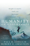 link and cover image for the book Humanity on a Tightrope: Thoughts on Empathy, Family, and Big Changes for a Viable Future