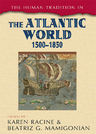 link and cover image for the book The Human Tradition in the Atlantic World, 1500–1850
