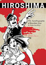 link and cover image for the book Hiroshima: The Autobiography of Barefoot Gen