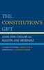 link and cover image for the book The Constitution's Gift: A Constitutional Theory for a Democratic European Union