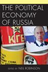 link and cover image for the book The Political Economy of Russia