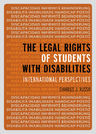 link and cover image for the book The Legal Rights of Students with Disabilities: International Perspectives