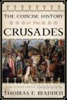 link and cover image for the book The Concise History of the Crusades, Third Student Edition