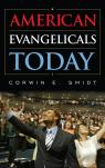 link and cover image for the book American Evangelicals Today