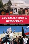 link and cover image for the book Globalization and Democracy