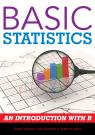 link and cover image for the book Basic Statistics: An Introduction with R
