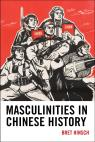 link and cover image for the book Masculinities in Chinese History