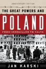link and cover image for the book The Great Powers and Poland: From Versailles to Yalta, Anniversary Edition