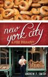 link and cover image for the book New York City: A Food Biography