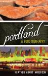 link and cover image for the book Portland: A Food Biography