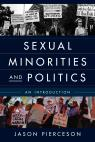 link and cover image for the book Sexual Minorities and Politics: An Introduction