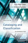 link and cover image for the book Cataloging and Classification: An Introduction, Fourth Edition