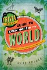 link and cover image for the book The Trivia Lover's Guide to Even More of the World: Geography for the Global Generation