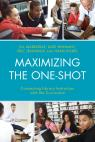 link and cover image for the book Maximizing the One-Shot: Connecting Library Instruction with the Curriculum