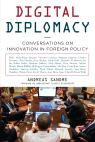 link and cover image for the book Digital Diplomacy: Conversations on Innovation in Foreign Policy