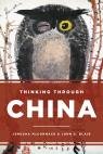 link and cover image for the book Thinking through China