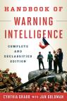 link and cover image for the book Handbook of Warning Intelligence, Complete and Declassified Edition