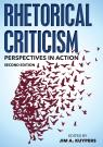 link and cover image for the book Rhetorical Criticism: Perspectives in Action, Second Edition