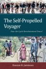 link and cover image for the book The Self-Propelled Voyager: How the Cycle Revolutionized Travel