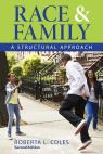 link and cover image for the book Race and Family: A Structural Approach, Second Edition