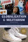 link and cover image for the book Globalization and Militarism: Feminists Make the Link, Second Edition
