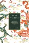 link and cover image for the book Four Seasons: A Ming Emperor and His Grand Secretaries in Sixteenth-Century China