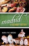 link and cover image for the book Madrid: A Culinary History