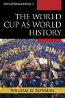 link and cover image for the book The World Cup as World History