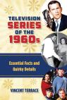 link and cover image for the book Television Series of the 1960s: Essential Facts and Quirky Details