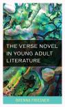 link and cover image for the book The Verse Novel in Young Adult Literature