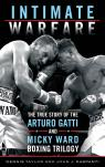 link and cover image for the book Intimate Warfare: The True Story of the Arturo Gatti and Micky Ward Boxing Trilogy