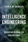 link and cover image for the book Intelligence Engineering: Operating Beyond the Conventional