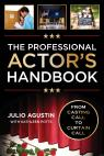 link and cover image for the book The Professional Actor's Handbook: From Casting Call to Curtain Call