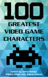 link and cover image for the book 100 Greatest Video Game Characters