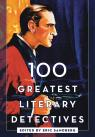 link and cover image for the book 100 Greatest Literary Detectives