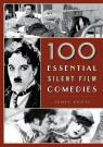 link and cover image for the book 100 Essential Silent Film Comedies