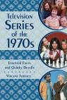 link and cover image for the book Television Series of the 1970s: Essential Facts and Quirky Details