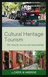 link and cover image for the book Cultural Heritage Tourism: Five Steps for Success and Sustainability