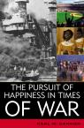 link and cover image for the book The Pursuit of Happiness in Times of War