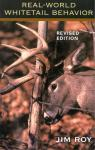 link and cover image for the book Real World Whitetail Behavior, Revised Edition