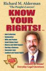 link and cover image for the book Know Your Rights!: Answers to Texans' Everyday Legal Questions, 7th Edition