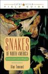 link and cover image for the book Snakes of North America: Eastern and Central Regions, Revised Edition